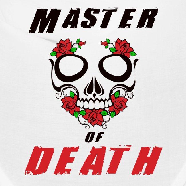 Master of death - black