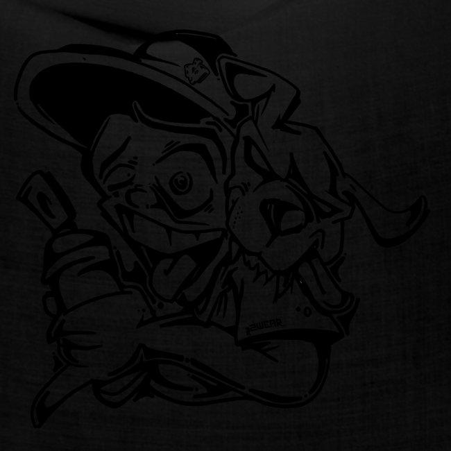 √ k9 graffiti tour ver0.1