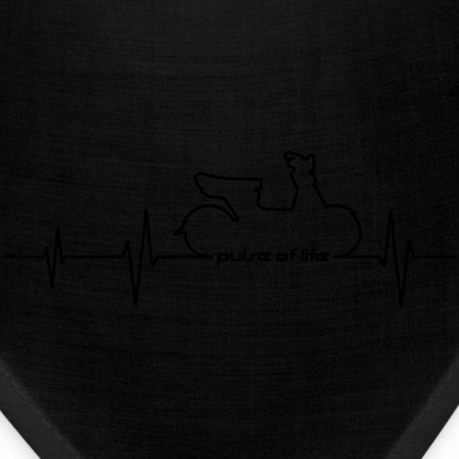 Simson SR50 SR80 EKG - Pulse of Life