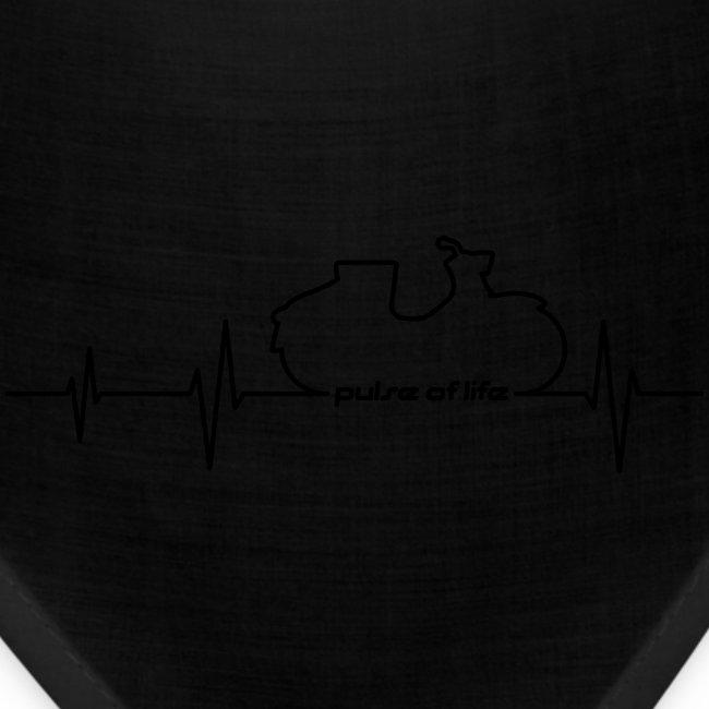 Simson KR50 EKG - Pulse of Life