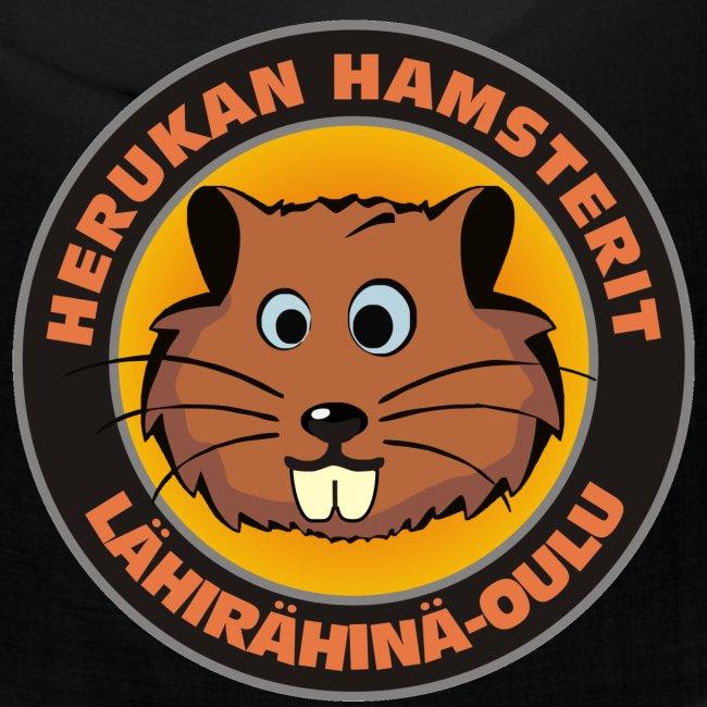 Herukan Hamsterit