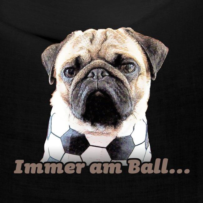 Mops am Ball 2
