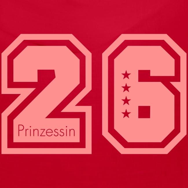 Prinzessin 26