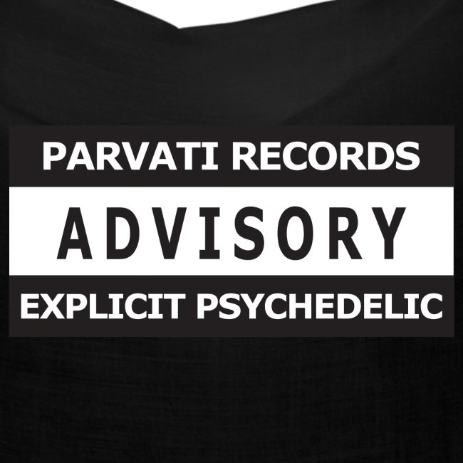 Advisory - Explicit Psychedelic