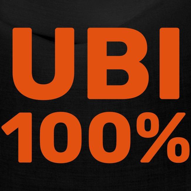 UBI 100%