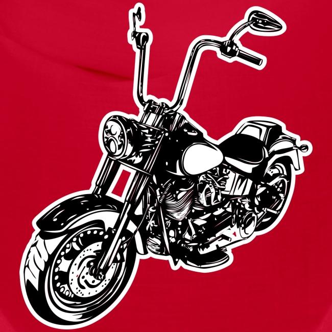 Moto Softail