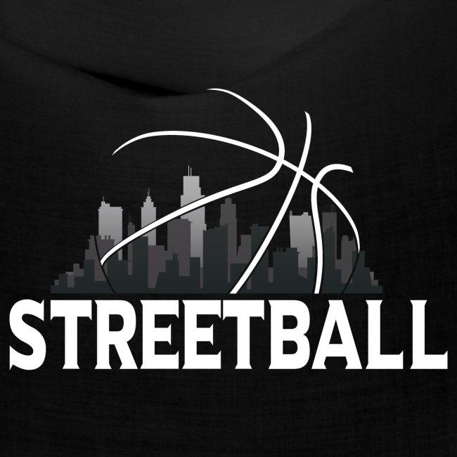 Streetball Skyline - Street basketball