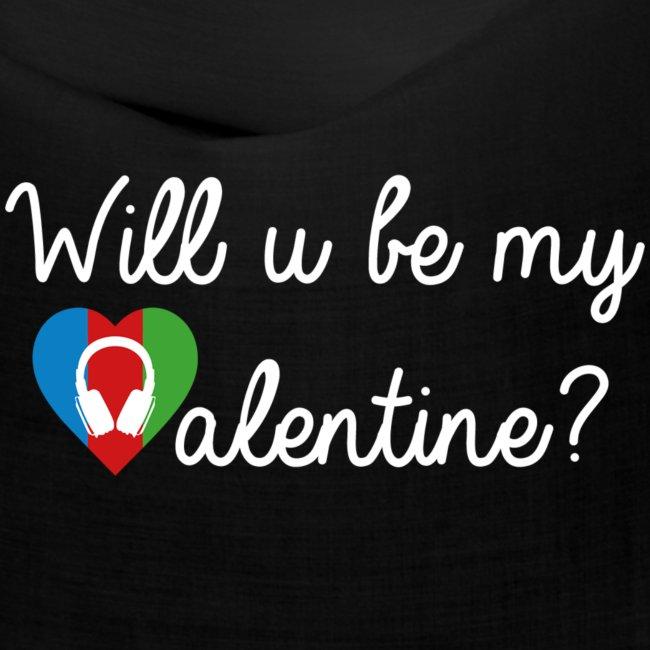 Valentine wht