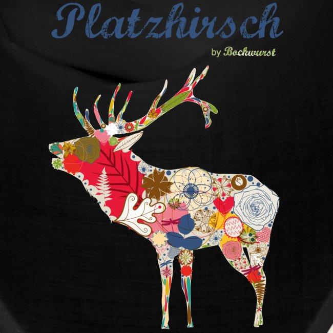 Bockwurst Sportswear - Platz Hirsch