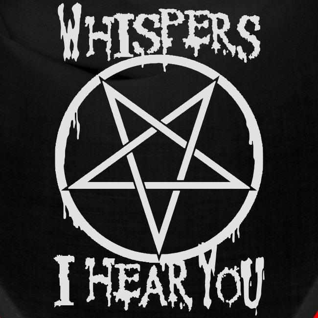 wHISPERSiHEARyou666