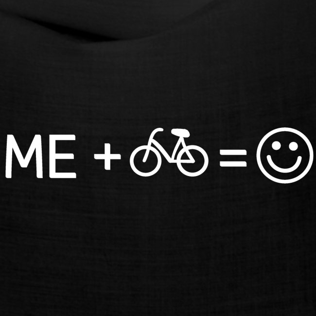 Me Bicycle Smile