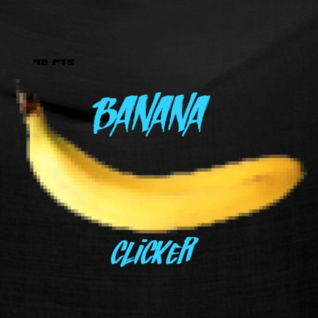 Banana clicker par Colonel Salopard
