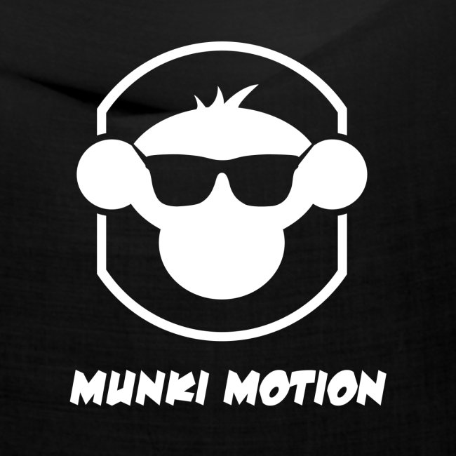 Munki Motion Retro Tas