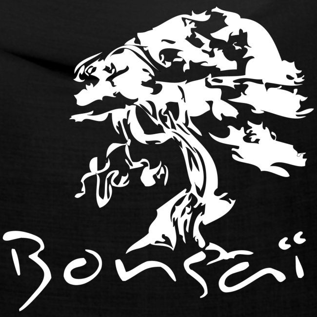 Tee-Shirt Homme Bonsaï Tree