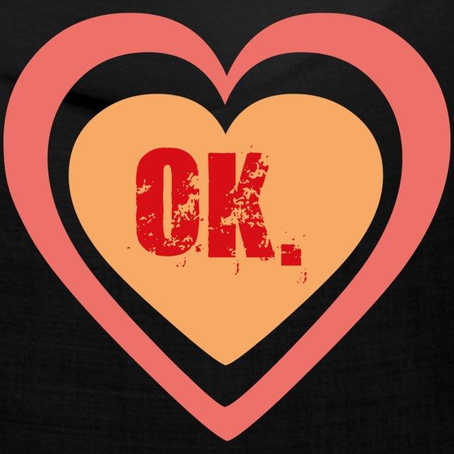 OK. heart