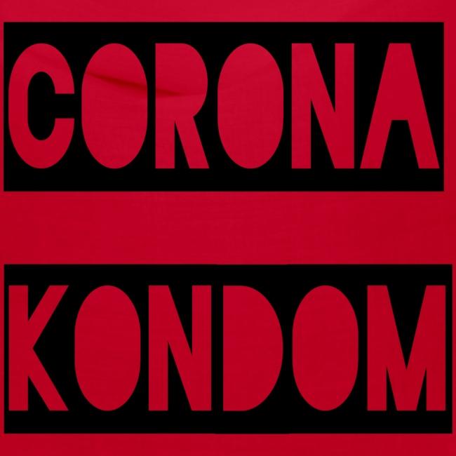 CORONA CONDOM