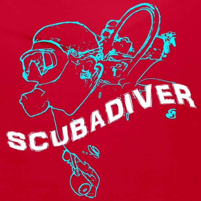 ScubaDiverShirt001