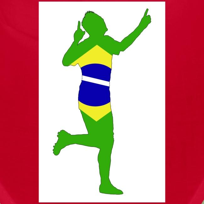 Neymár Brazil