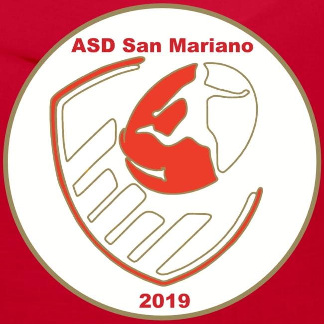 Logo ASD San Mariano 2019