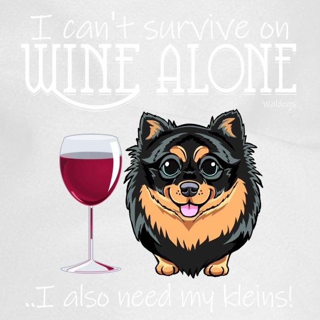 Wine Alone Klein IV