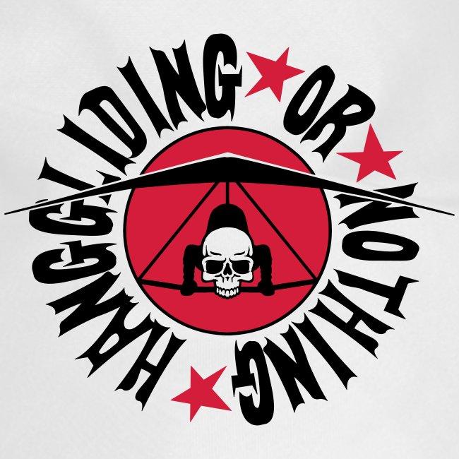 Hanggliding or nothing !