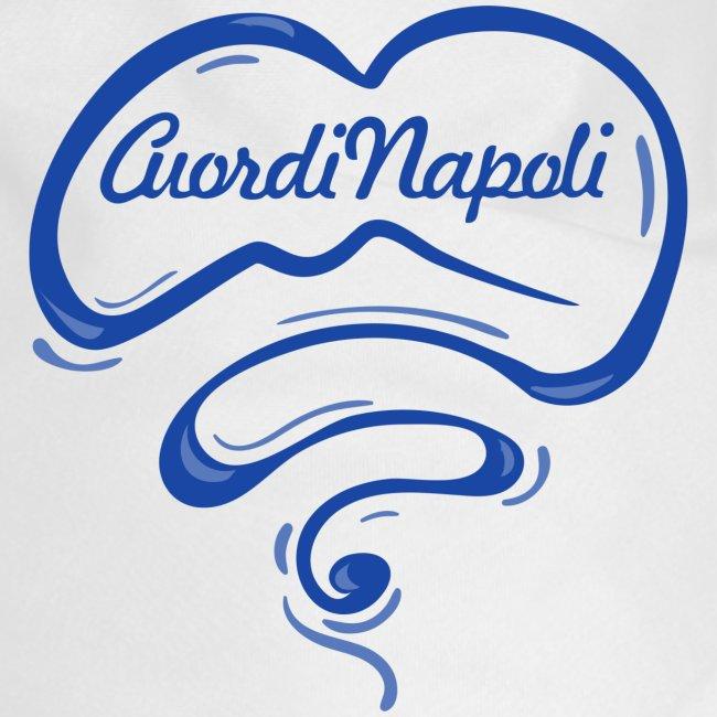 New Logo CuordiNapoli Blu