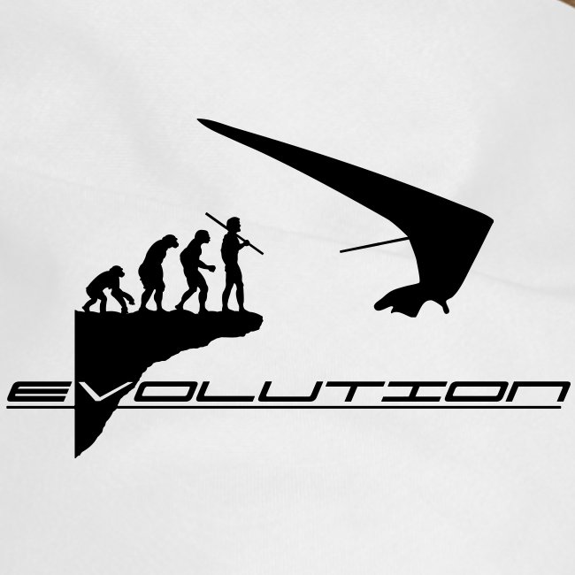 hanggliding evolution