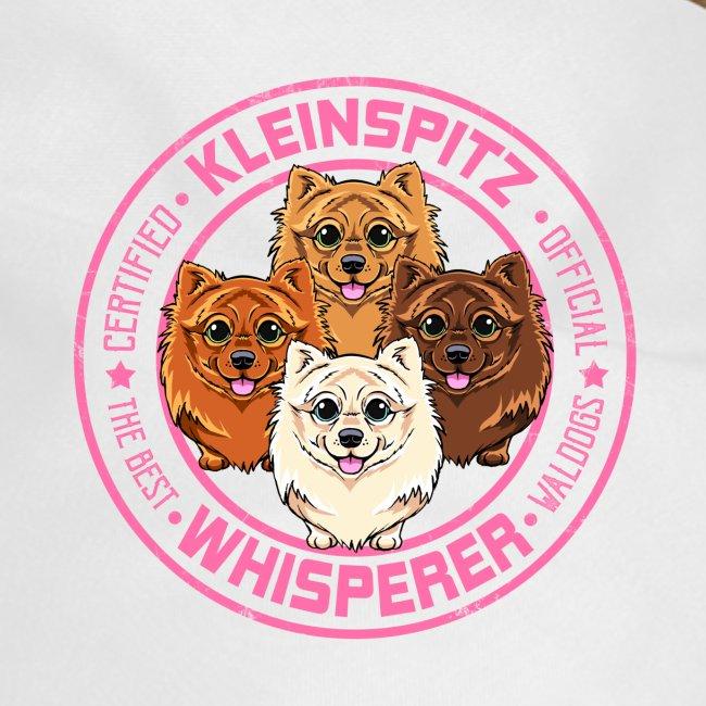 Kleinspitz Whisperer III