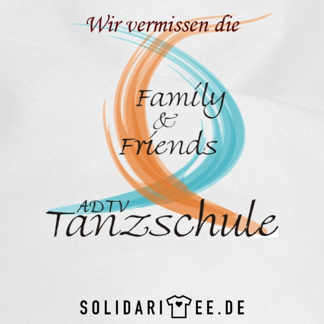 family and friends schwarz