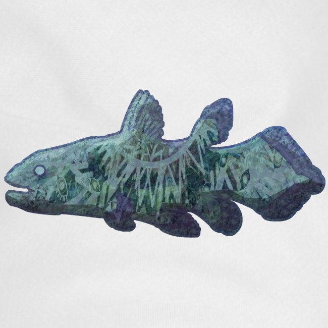 Ancient Coelacanth