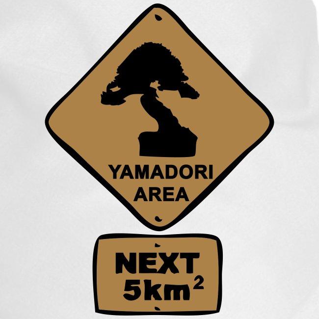 panneau australie yamadori