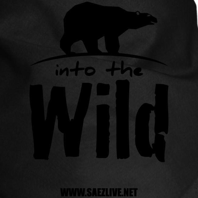Into the wild (version dark)