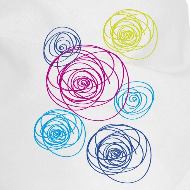 rose linee