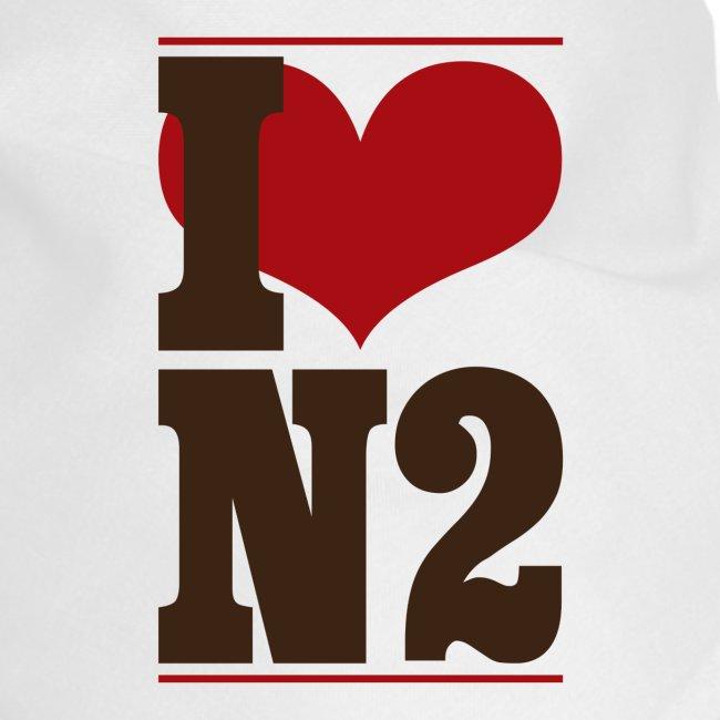 I Love N2 2021