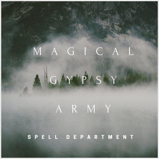 MAGICAL GYPSY ARMY SPELL