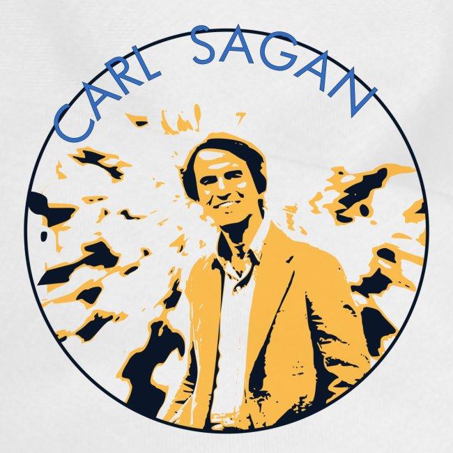 Vintage Carl Sagan