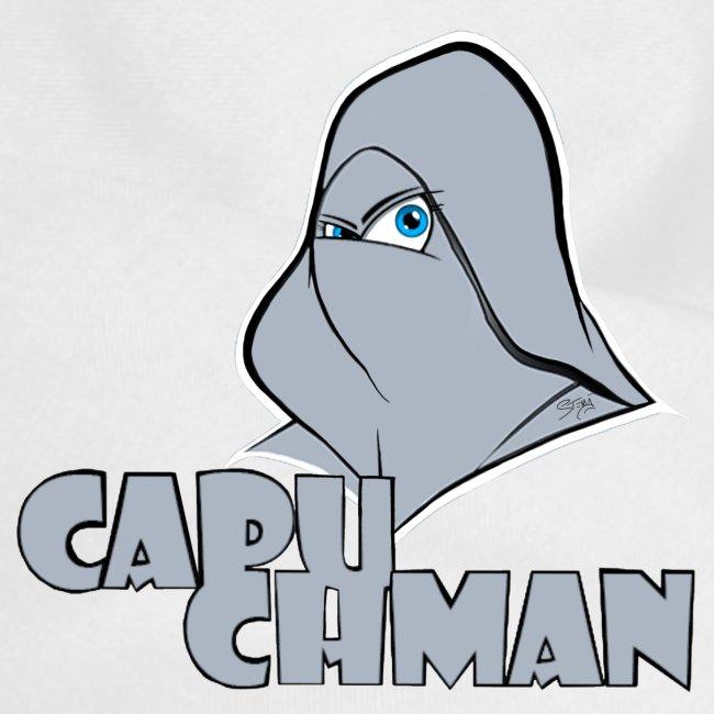 CAPUCHMAN Logo
