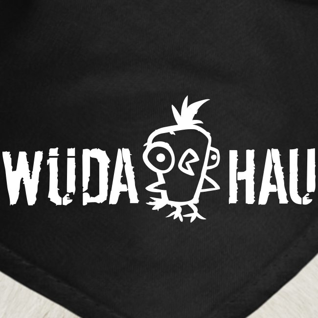 Vorschau: Wüda Hau - Hunde-Bandana