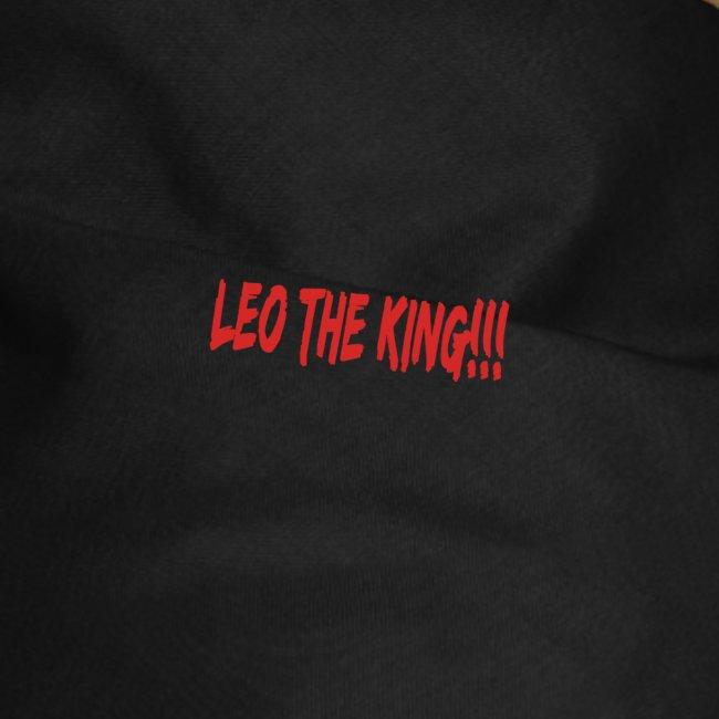 Leo The King! CUTEEE!!