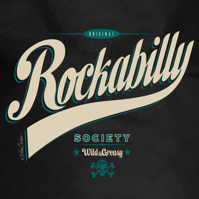 rockabilly letras 2014 azul