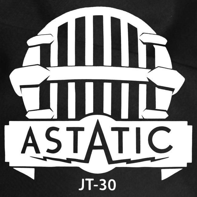 Astatic JT-30 logo