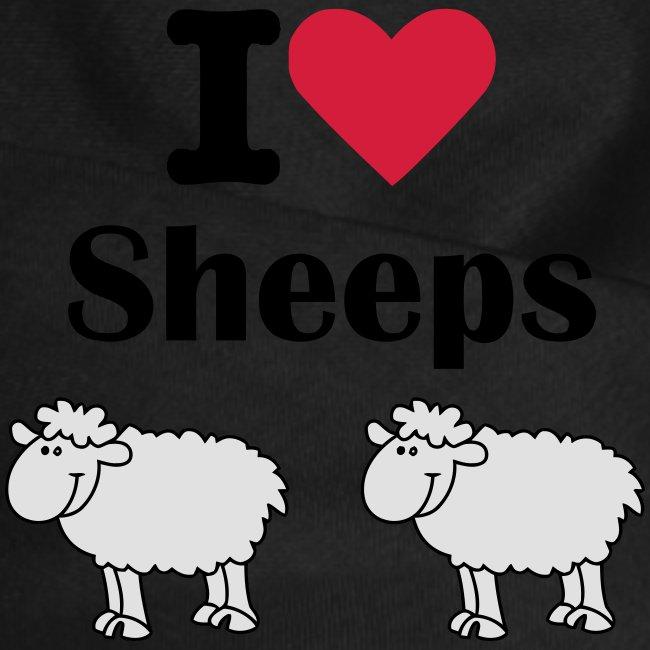 I-love-sheeps