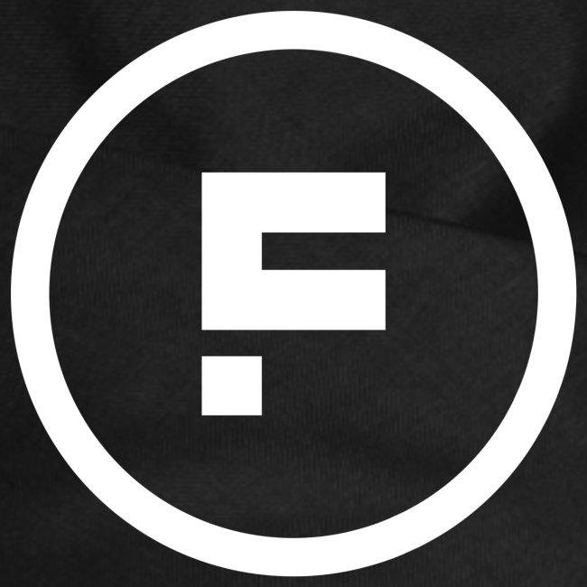 Logo Rond Wit Fotoclub