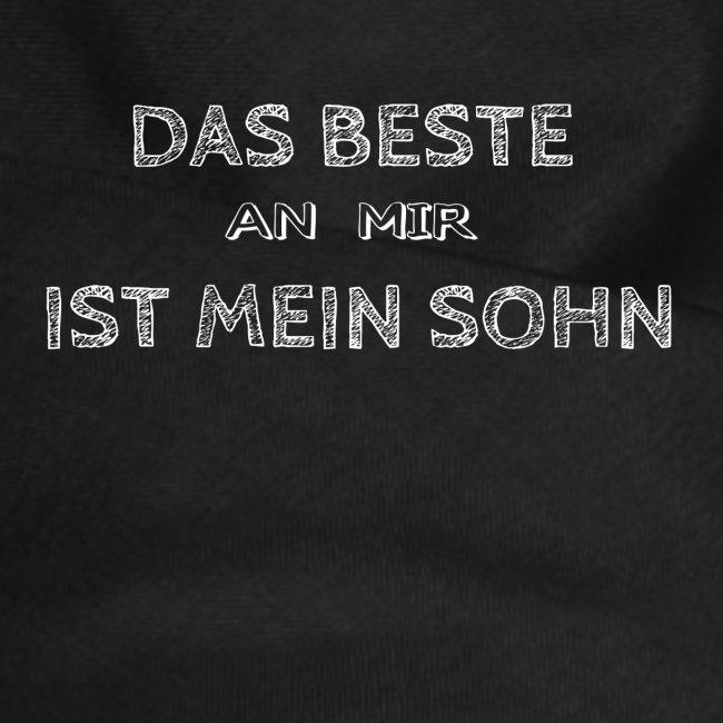 Vater Sohn Spruch Geschenk Geburtstag Vatertag Hunde Bandana Deluxe Shirts