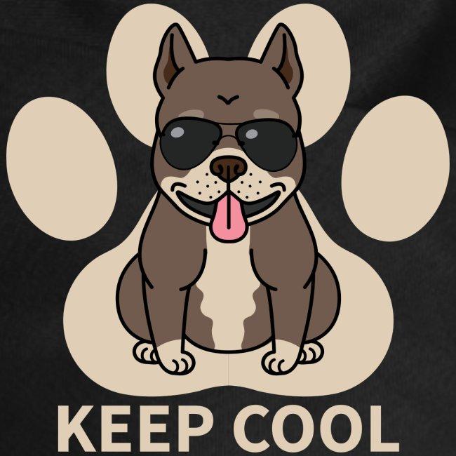 keep cool