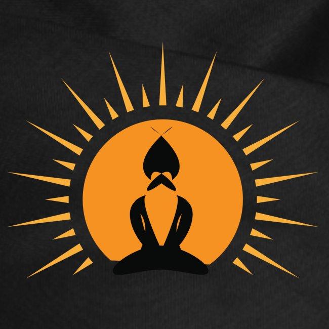 Guramylyfe logo no text black