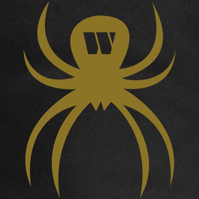Spider gold
