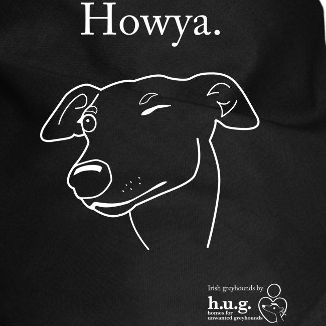 Howya Greyhound