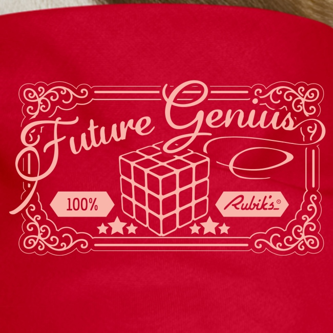 Rubik's Cube Future Genius