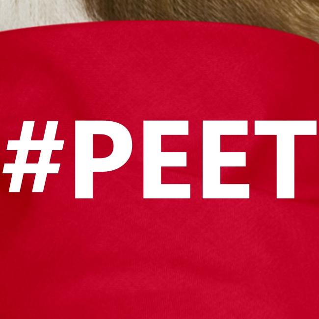 #PEET NO BOX